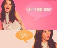 HappyBirthday___CherLloyd by FlawlessSwift