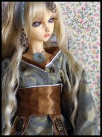 dollice lusion - holy kim by Lelahel-Clothes