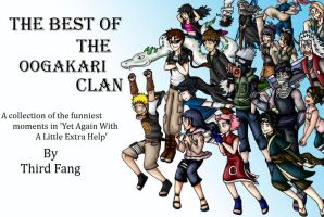 The Best of the Oogakari Clan by Midnightrazorheart