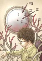 Will Graham by Asenath23