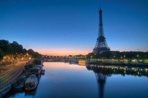 Paris by guesspump