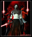 Legacy of the Sith by Aphrodite-NS