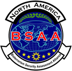 BSAA Insignia North America by viperaviator
