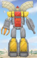 Omega Supreme mp by OmegaSupreme