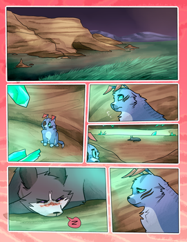 Convocations Page 211 by Corrosives
