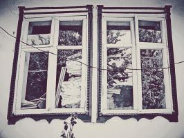 windows by l0ndon-boulevard