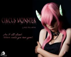 Luka - Circus Monster by alexnguyen06