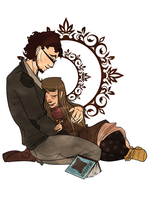 Couples by lucidflux