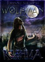 Wolfman Johnny by heatherkparks