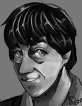 Yet Another Troughton Birthday by Hokutochan15
