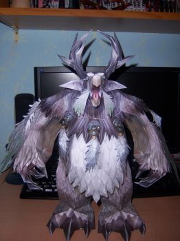 Moonkin 3D by Abaresch