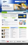 Website_Layout by khurram-cr8ive