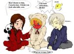 APH: Canada's first sleepover. by RubyCast
