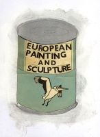 european painting + sculpture by the-Px-corporation