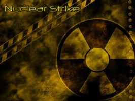 Nuclear Strike by chaosranger
