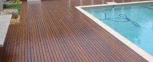 Deck Restoration by deckseal