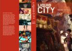 Liquid City Cover WIP by sonny123