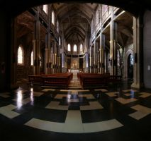 inner cathedral test 1 by tgrq