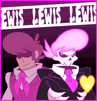 Lewis by ZYKO-NIGHTMARE
