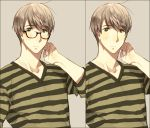 Hayden: hetare megane by mixed-blessing