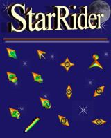 StarRider by rautry