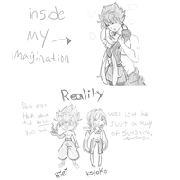 Inside my imagination by lindsay711