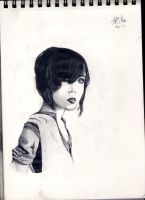 Ellen page by thiphobia