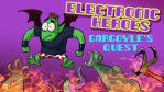 E-Heroes - Gargoyle's Quest by AndrewDickman