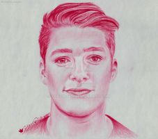 Finn Harries by ludvigsen