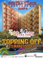 Gaint Banner STR (topping off) by jumidsgn