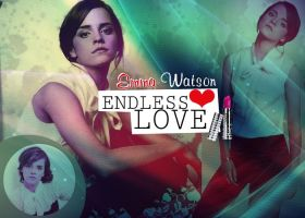 Emma Watson layout 25 by Grouve