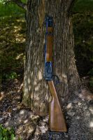 The little lever gun by pringle753