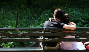 Central Park Love by namespace