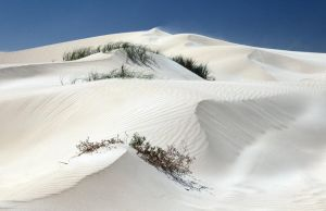 White sand by thiseagle
