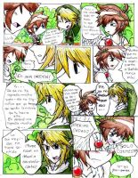 comic of PitxLink part 4 by Tsubaki-Rishii