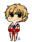 APH_England by StarValerian