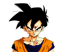 Young Gohan Movie9 by DBZArtist94