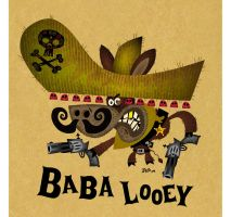 Baba Looey by mexopolis