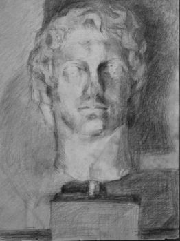 alexander the great by StReSSs