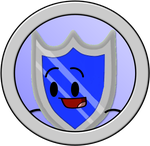 Brawl Of The Objects #4: Shieldy by PlanetBucket22