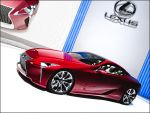THE LEXUS CONCEPT by SisMisBoy