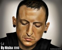 Thinking Chester by Nisha2313