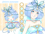 Unicorn Auction: CLOSED by Crown-C