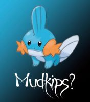 mudkipz by one1337n00b
