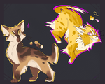 Quality Cat Adopts by Nightfall-Ophidia