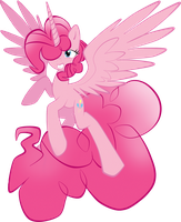 Pinkie Pie by EriKatsQPony