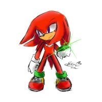 Doodleknux by Icy-Cream-24