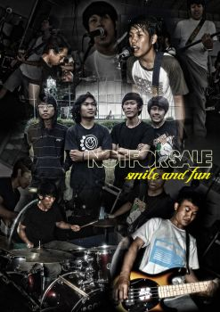 Not For Sale by apandi