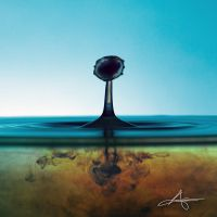 Under the Surface by Stridsberg