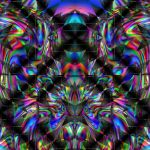 abstract fantasy49b by ordoab